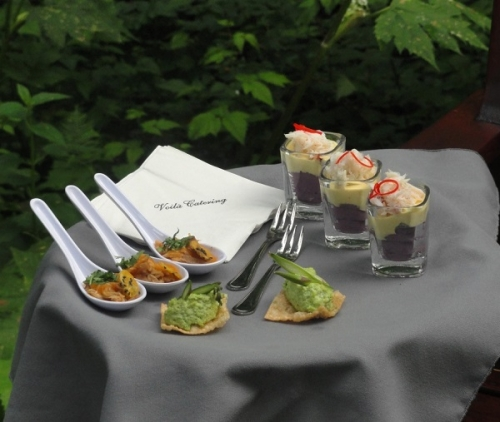 Small Plates And Hors D Oeuvres Images