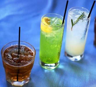 Bartending Chef-Inspired Cocktails