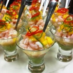Shrimp Cocktail Catering in Portland