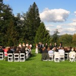 Wedding reception planning by voila catering