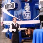 Catering at Rail Heritage Center in Portland