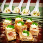 Catering Oregon Winery Hors d'oeuvres